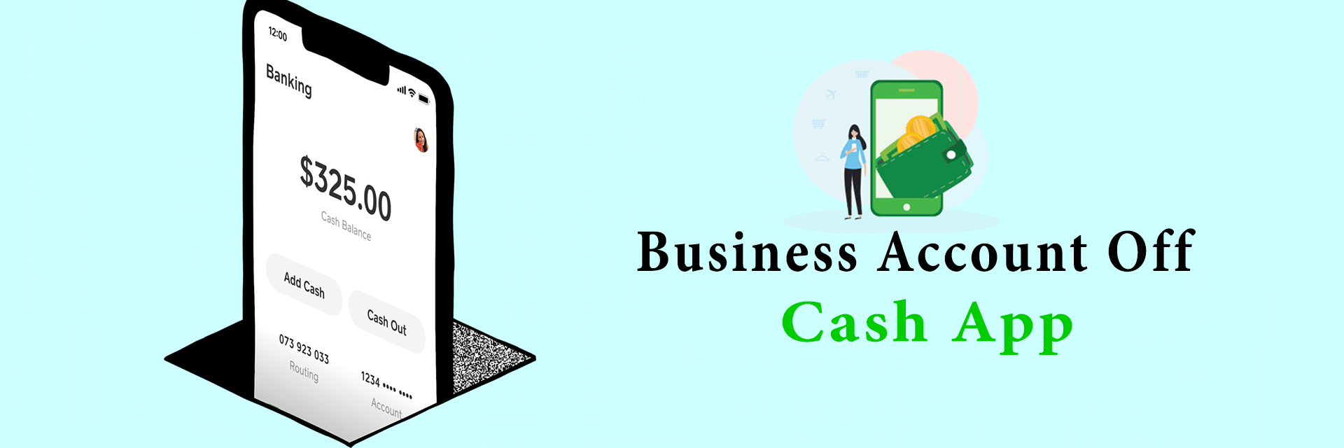 Cash App Business Account