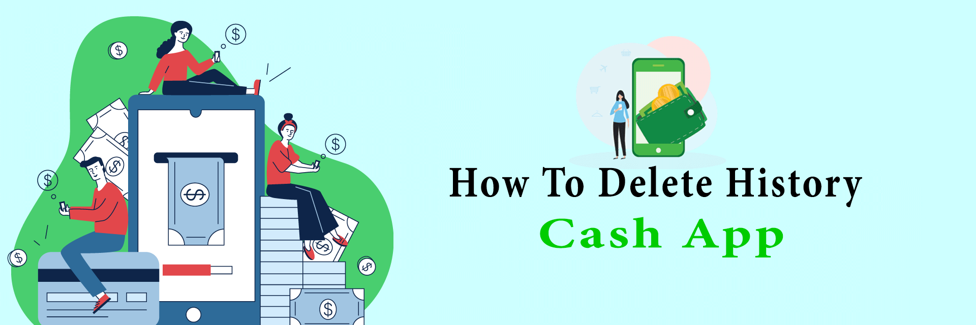 How To Delete Cash App History,