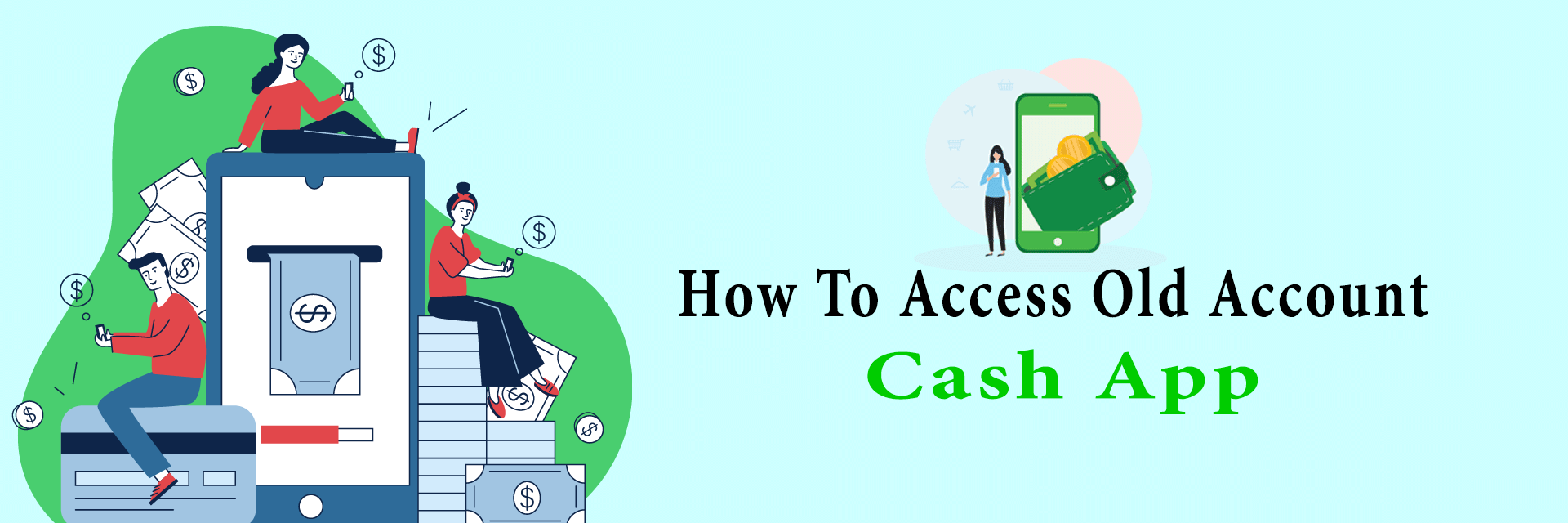 Access Old Cash App Account,